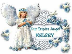 Please Visit Our Beautiful Angel Kelsey
